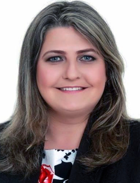 Lisandra Locatelli Pereira