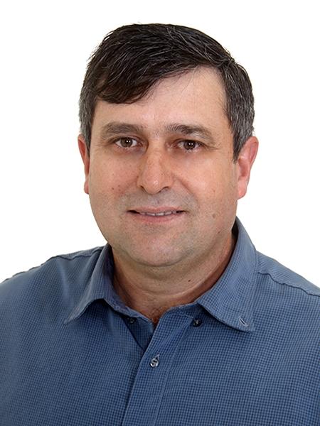 Elcindo Cherobini